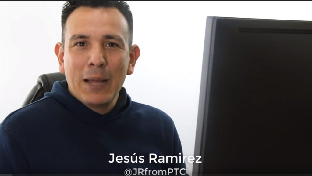 Photoshop Tutorials by Jesus Ramiriez